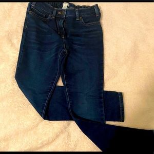 Crew Cut Girls Jeans